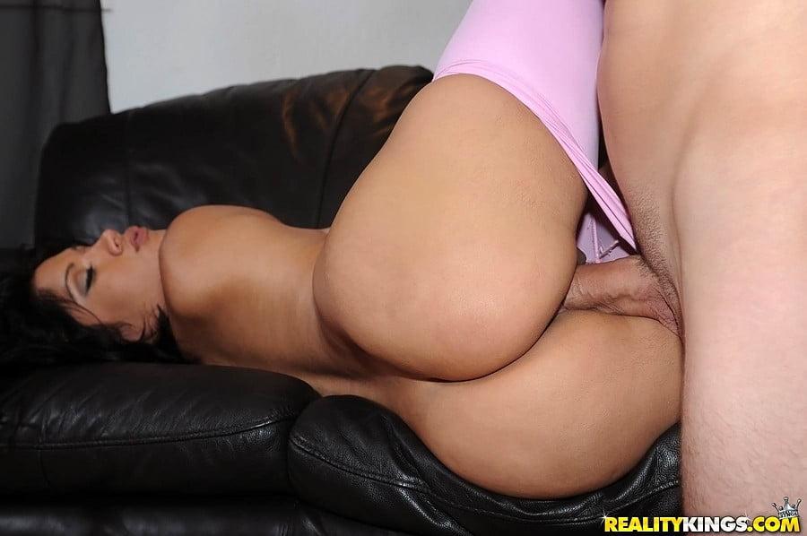Amateur Latina Big Ass Teen