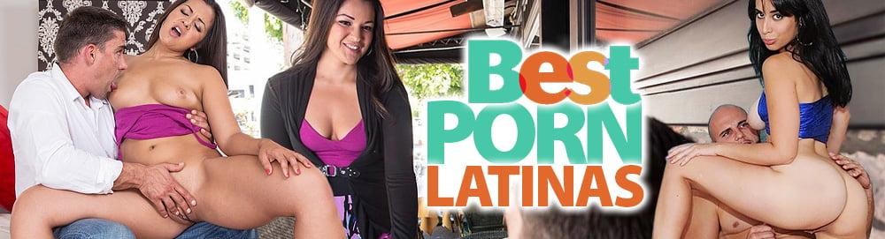 Best Porn Latinas
