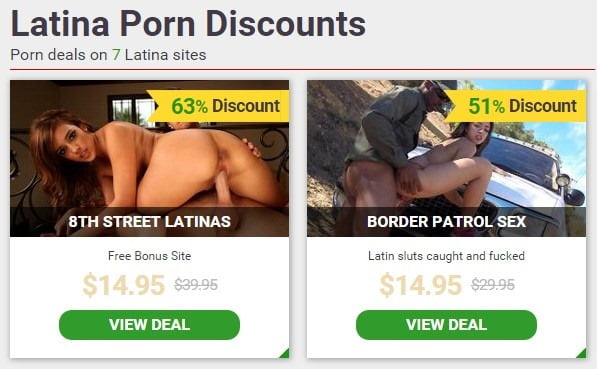 Wanna stay free latin porn hd they could've made
